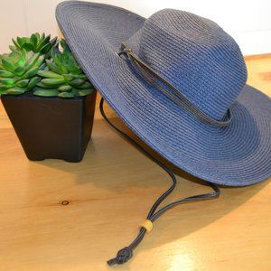 Colombia hat navy blue